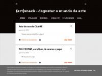 artsnack.blogspot.com