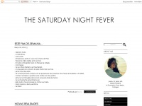 thesaturdaynightfever.blogspot.com