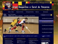 Grupo Desportivo e Coral de Fânzeres