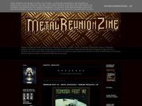 metalreunionzine.blogspot.com