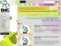 Bigfestival.com.br - BIG Festival - Destaques