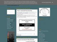 mosqueirosdoalva.blogspot.com