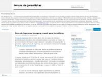 forumjornalistas.wordpress.com