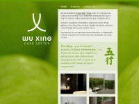 Wuxing.pt - Wu Xing Care Center