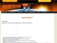 Mucktruckportugal.com - MUCK-TRUCK® Specifications