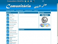 104fm.net: The Leading FM Site on the Net