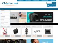 Chiptec.net - Chiptec Informática