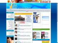 Colidernews.net - Colider News. O seu portal de Noticias do extremo norte de MT.