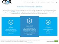 Czartransportes.com.br