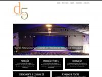D5producoes.com.br