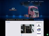 Dall'agnol Caminhões - Revenda de Caminhões - Caminhões Usados - Passo Fundo RS
