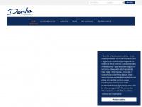 Damha.com.br - Damha Urbanizadora