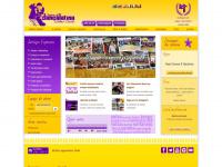 dancalatina.com.br