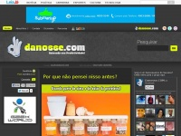 danosse.com