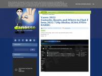 danosse.com Thumbnail