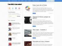 É um blog, é sim senhor! | JoaoCustodio.net