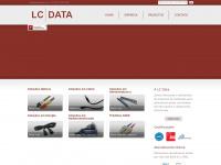 LC Data - Somos fabricante e distribuidor de materiais de instalação para telecomunicações