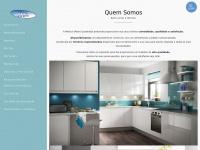 Metro2 - Remodelações fabrico e montagem de caixilharias de alumínio