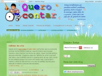 Querocontar.net
