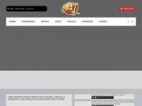 Rádio 94 FM Lavras - A Rádio que é só Alegria