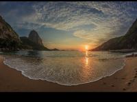"""Capa - site www.urca.net - foto de Mario Howat - """"Praia Vermelha""""- site de propriedade de Carlos Alexandre Rodrigues"""