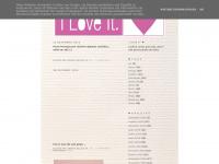 ilove-ilove-ilove.blogspot.com