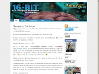 16bit.wordpress.com