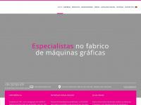 ACOSGRAF - Fabrica de máquinas graficas LDA