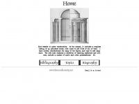Duncankennedy.net - Duncan Kennedy - Homepage