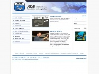 ADS Brasil – Association of Diving School International
