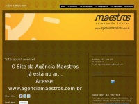 agenciamaestros.wordpress.com