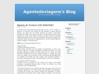 agentedeviagens.wordpress.com