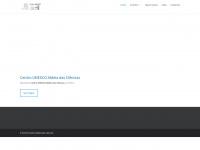 Aldeiadasciencias.org - Aldeia das Ciências Centro Unesco – Mais um site WordPress