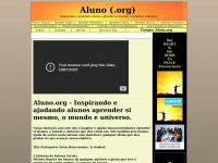 Aluno (.org)