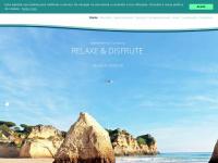 Alvormar - Apartamentos Turísticos no Alvor Algarve - Portugal - Alvor