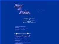 Amoresonhos.com - Amor e Sonhos - Índex
