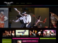 angelsofdance.com