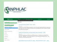 Anphlac.org - :: ANPHLAC :: Associação Nacional dos Pesquisadores e Professores de História das Américas ::