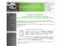 Anthroponet.org - anthroponet - Inicio