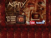 ASTAFIX - INTERNAL SABOTEUR