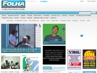 folharibeiraopires.com.br