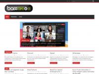 Baixakiprogramas.com - Baixaki Programas: Baixaki todos os programas e jogos grátis.