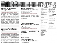 Baleiro.org - Default Parallels Plesk Page