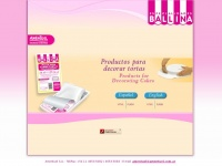 ballina-sugarpaste.com