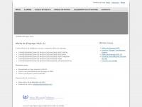 Bandavalladares.com - Inicio