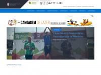 Fpcanoagem.pt - Federação Portuguesa de Canoagem | Home