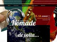 Festival Nômade     Festival Internacional de Diversidade Cultural