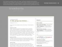 trumbuctu.blogspot.com