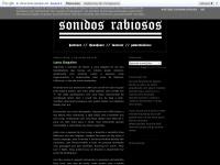 sonidosrabiosos.blogspot.com