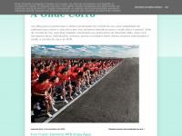 aondecorro.blogspot.com